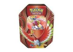 Mysterious Powers Tin 2017: HO-OH