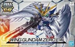 Gundam SD Cross Silhouette - Wing Gundam Zero EW