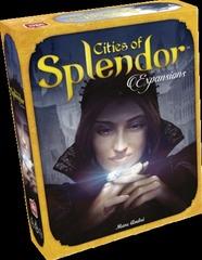 Splendor: Cities of Splendor