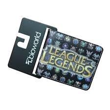 League of Legends - Logo Wallet