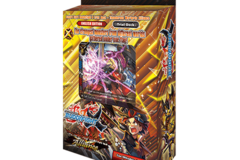 Thunderous Warlord Alliance - Vol 3 (Future Card Buddyfight) - Trial Deck