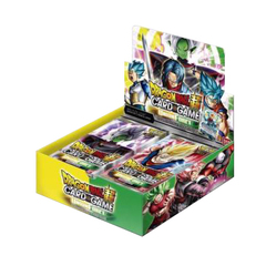 Union Force - Series 2 (Dragon Ball Super) - Booster Box