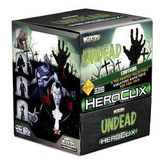 Undead: Gravity Booster Box
