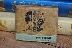 2 Tone Wallet: Tokyo Ghoul