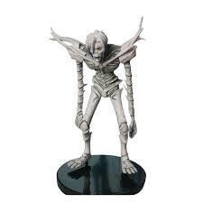 Death Note Figurine: Rem