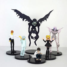 Death Note Figurine