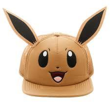 Pokemon: Eevee Trucker Hat