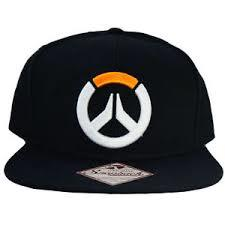 Overwatch: Snap Back Hat