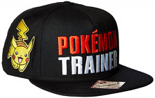 Pokemon: Pokemon Trainer Hat