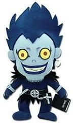 Death Note: Ryuk Plush
