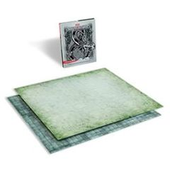 Dungeons And Dragons: Adventure Grid