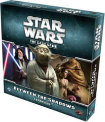 Star Wars: The Card Game - Between The Shadows (In Store Sales Only)