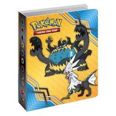 Pokemon Collector's Album - Crimson Invasion