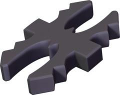 Warlock Tiles - Warlock Tile Clips