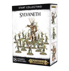 Warhammer 40,000: Start Collecting - Sylvaneth