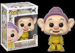 #340 - Snow White: Dopey
