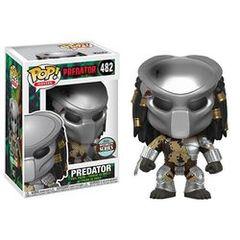 #482 - Predator (Specialty Series)