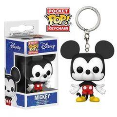 Pocket Pop! Keychain: Disney - Mickey