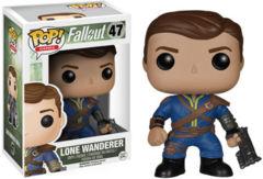 #47 Fallout 4: Lone Wanderer Male