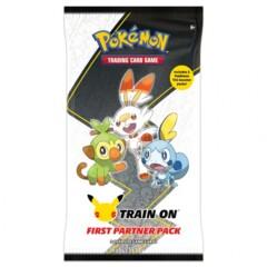 Pokemon TCG: First Partner (Galar)
