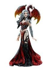 Severeille Witch
