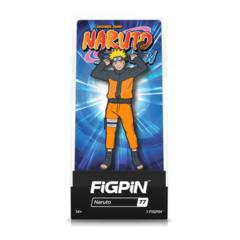 #77 FigPin - Naruto Shippuden - Naruto Uzumaki