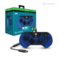 X91 Wired Controller (blue)
