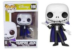 #598 The Nightmare Before Christmas - Vampire Jack