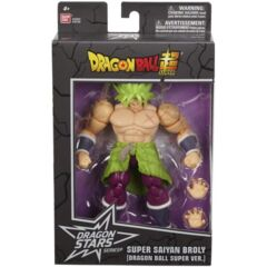 Dragon Ball Super - Dragon Stars - Super Saiyan Broly