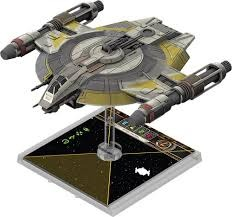Shadow Caster - (Star Wars X- Wing) - In Store Sales Only