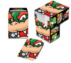 Bowser - Super Mario Deck Box (Ultra Pro)