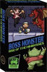 Boss Monster - Rise of the Mini Bosses