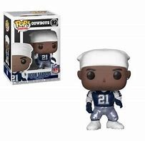 #92 Dallas Cowboys - Deion Sanders
