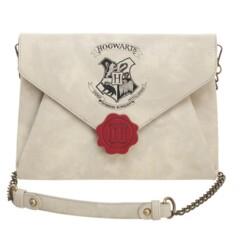 Harry Potter - Clutch Bag - Hogwarts Letter