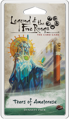 Legend of the Five Rings: LCG - Tears of Amaterasa