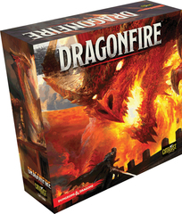 Dungeon's and Dragons: Dragonfire