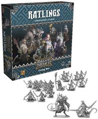 Massive Darkness: Ratlings