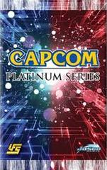 Capcom Platinum Series: Booster Pack