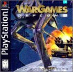 War Games:DEFCON 1