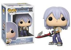 #333 - Kingdom Hearts: Riku