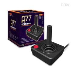 Atari 2600 A77 Premium Joystick Controller