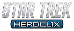 Star Trek Heroclix: Away Team - Booster