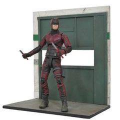 Daredevil: Netfix Show (Marvel Select)