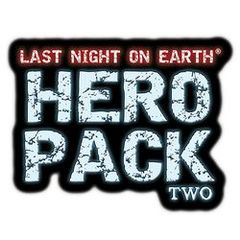 Last Night on the Earth: Hero Pack 2