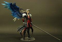 Play Arts Vol.2: Kingdom Hearts - Sephiroth