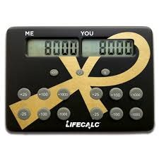 Life Calc - Ankh