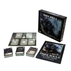 Dark Souls - The Card Game - Forgotten Paths