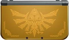 Nintendo: NEW 3DS XL - The Legend of Zelda - Hyrule