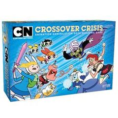 Crossover Crisis: Animation Annihilation