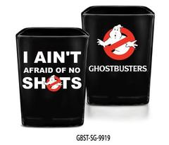 Ghostbusters: Square Shot Glass